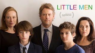Download Little Men - Official Trailer Video