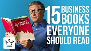 Download 15 Business Books Everyone Should Read Video
