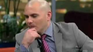 Download Pitbull 'Yo de angelito no tengo nada' Video