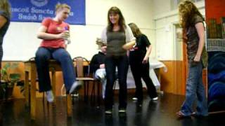 Download No Drama Theatre - Workshop 30th June 2009 - Improv 2 Video