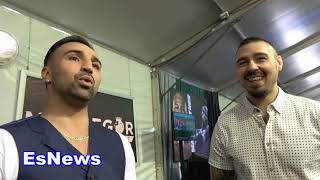 Download Paulie Malignaggi Must See Says Conor Got No Balls Talks Mayweather Fight Video