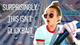 Download i lowkey crashed into someones car (plz don't tell my mom) Video