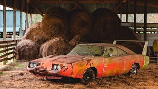 Download 5 MOST AMAZING BARN FINDS Video