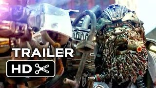 Download Transformers: Age of Extinction TRAILER 2 (2014) - Mark Wahlberg Movie HD Video