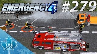 Download Emergency 4 Episode 279 Wegberg Mod Video