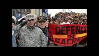 Download Hundreds Of Veterans Self Deploy To Standing Rock To Defend Protesters Video