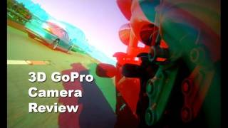 Download Make 3D Video with GoPro 3D Hero - Tekzilla Video