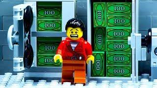 Download Lego Endless Escape Video