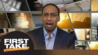 Download Stephen A. agrees with Terrell Owens: Jason Garrett shouldn't be Cowboys coach | First Take | ESPN Video