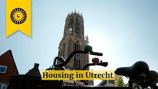 Download Housing in Utrecht Video