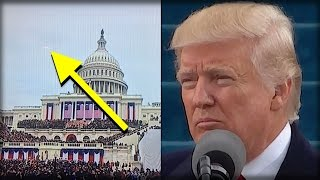 Download THE MOMENT TRUMP GAVE HIS SPEECH, EVERYONE SAW A SIGN SHINE DOWN FROM HEAVEN! Video