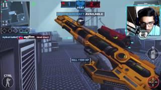 Download Modern Combat 5 PC - Prestige Weapons Kills Compilation#1 Video