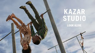 Download KAZAR STUDIO | Kampania wizerunkowa 2019 Video