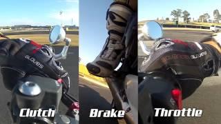 Download Hướng dẫn cách bốc đầu xe Video