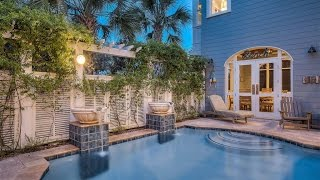 Download Stunning Estate with Gulf Views in Watersound, Florida Video