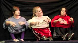 Download Funny Midget Dance Video