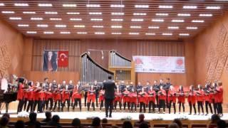 Download Niğde Bağları - Niğde Üniversitesi Etem Ruhi Üngör Korosu Video