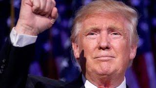 Download Инаугурация Дональда Трампа, 45-го президента США. Полное видео Video