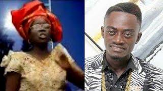 Download Follow The Ladder Singer (Agnes Iro) To Sue KWADJO NKANSAH LIL WIN Video