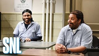 Download Prison Job - SNL Video