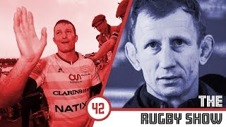 Download The Rugby Show: Champions Cup final 2018 preview Video