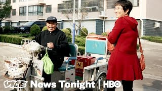 Download China's ″Social Credit System″ Has Caused More Than Just Public Shaming (HBO) Video