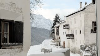 Download The high life - Engadine Valley, Switzerland Video