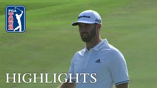 Download Dustin Johnson extended highlights | Round 3 | Sentry Video