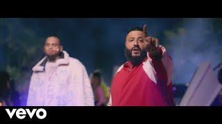Download DJ Khaled - Jealous ft. Chris Brown, Lil Wayne, Big Sean Video