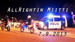 Download AllRightin Miitti, Syyskuu 7.9.2013 Video