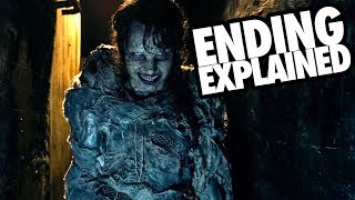 Download FRIEND REQUEST (2017) Ending Explained Video