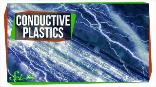 Download A Plastic That Conducts Electricity? Video