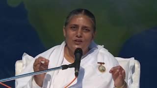 Download Kaal Chakra (The Time Cycle of World) - BK Usha (Madhuban) Video