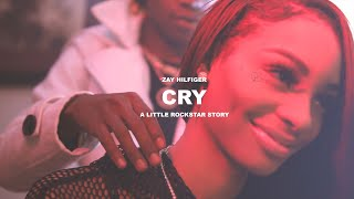 Download ZayHilfigerrr - C R Y ( Official Music Video ) Prod By Jikay Video