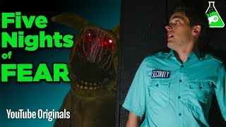 Download Surviving Five Nights of FEAR! - Game Lab Video