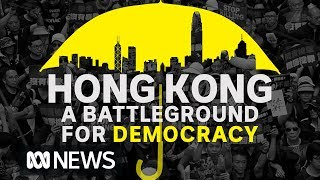 Download Hong Kong: Torn between a British past and a Chinese future   ABC News Video