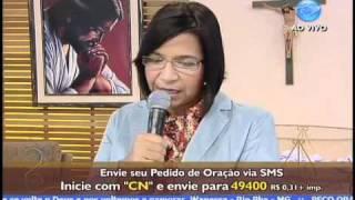 Download O Amor Vencerá - Tenha esperança em Deus e paciência de esperar tudo em seu tempo - 22/06/11 Video