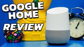 Download Google Home: Should you buy it? Video