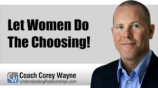 Download Let Women Do The Choosing! Video