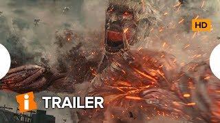 Download Ataque dos Titãs | Trailer Legendado Video