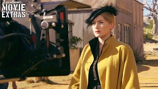 Download Go Behind the Scenes of The Dressmaker (2016) Video