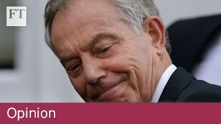 Download Tony Blair and the battle over Brexit | Opinion Video