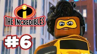 Download LEGO INCREDIBLES - LBA - Toy Story! - Episode 6 Video