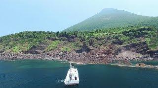 Download #294 絶景 錦江湾を彩る青の階調~根魚探訪 ベテラン船長の休日~ Video