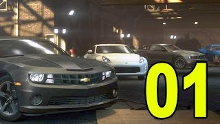 Download The Crew - Part 1 - Choose your Ride (Let's Play / Walkthrough / Gameplay) Video