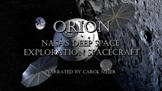 Download ORION - NASA's Deep Space Exploration Spacecraft - Explained in Detail Video