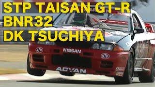 Download 《ENG-Sub》土屋圭市がグループAタイサンGT-Rに乗った!!【Best MOTORing】2001 Video