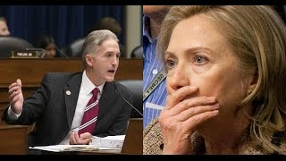 Download Trey Gowdy Dismantles Every Hillary Clinton Lie Video