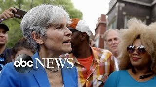 Download Election 2016 Recounts Gains Momentum Video