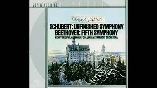 Download Franz Schubert Symphony No. 8 ″Unfinished″ New York Philharmonic, Bruno Walter Video
